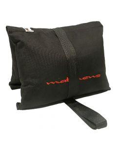 Matthews 299553 25 lb Sandbag in Black Cordura