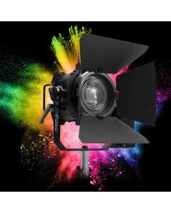 Fiilex Q5 Color LED Fresnel