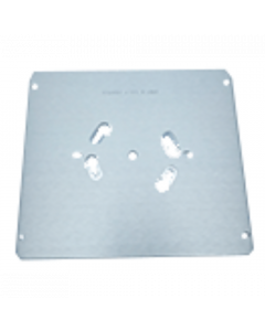 Kino Flo 5260059 Replacement Mating Plate for 4Bank Fixtures