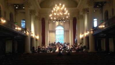 Orchestral Concerts, Choir Concerts